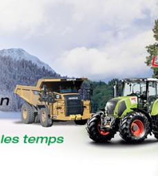 Gazole non routier TOTAL Traction Premier