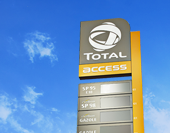 Total Access station service