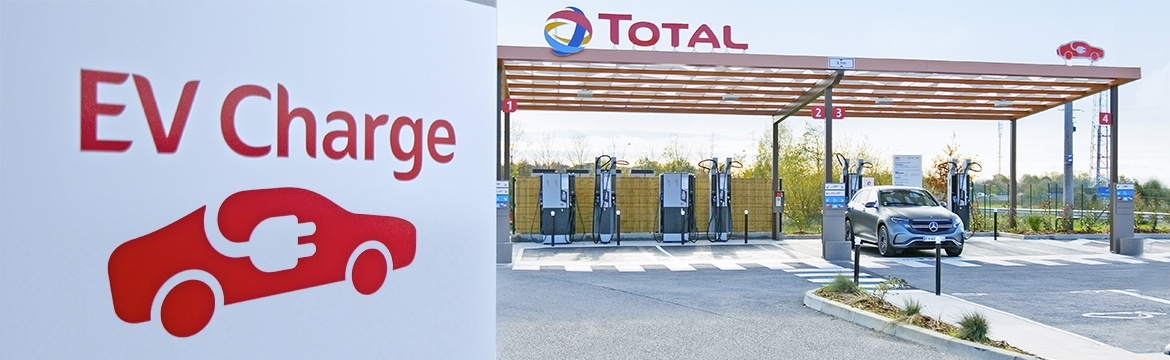charge station total